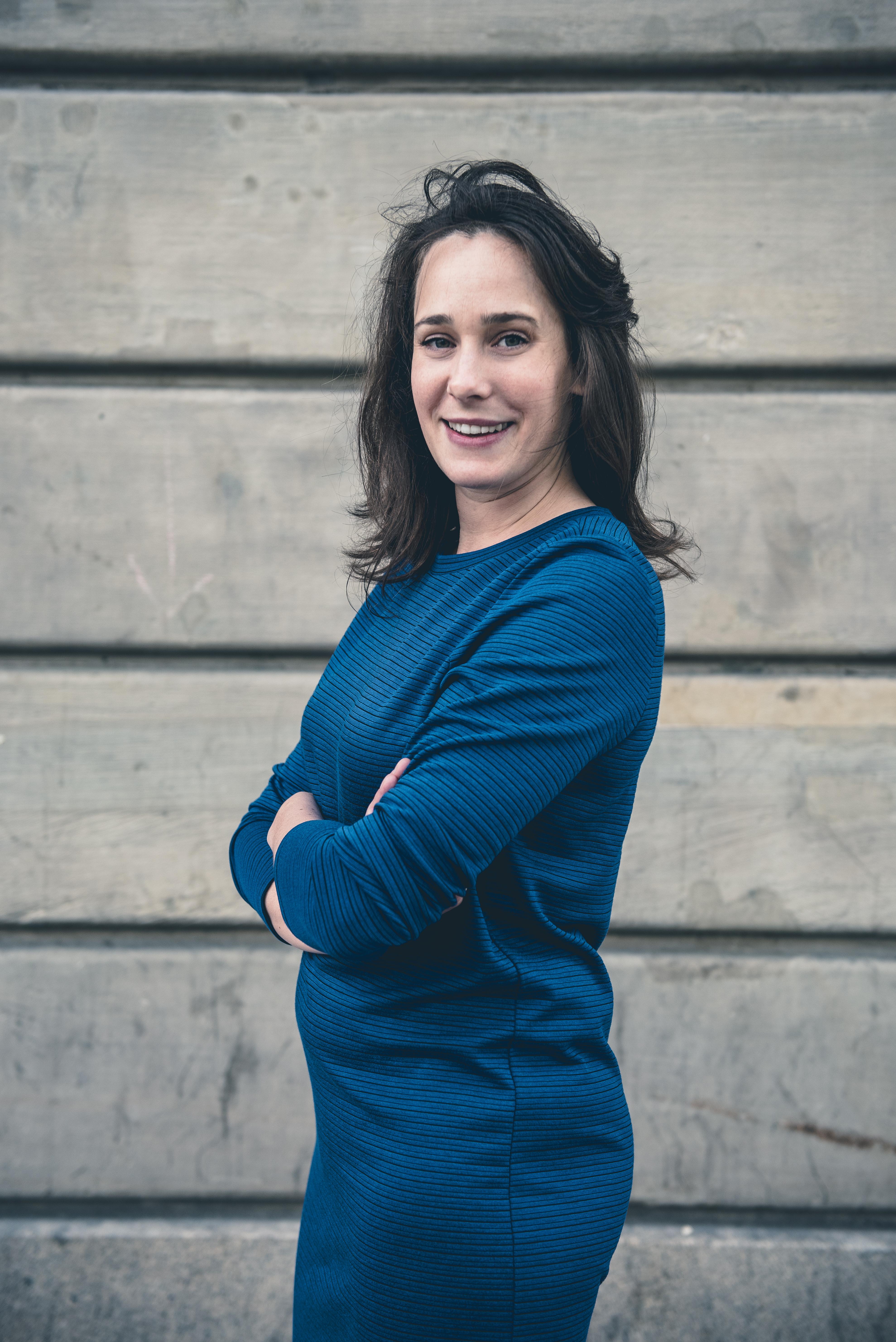 Karin dewildeweg 2 HR
